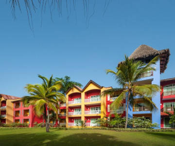 Caribe Club Princess Beach