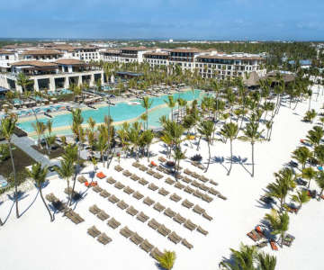Lopesan Costa Bavaro Resort