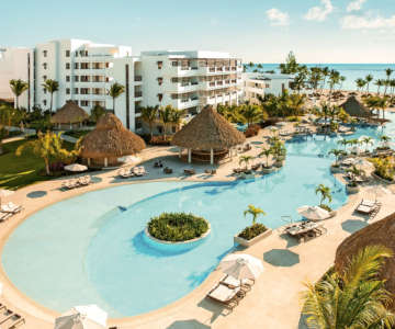Sanctuary Cap Cana Only Adults